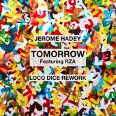 Tomorrow (Loco Dice Rework) de Jerome Hadey