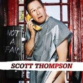 Not a Fan by Scott Thompson
