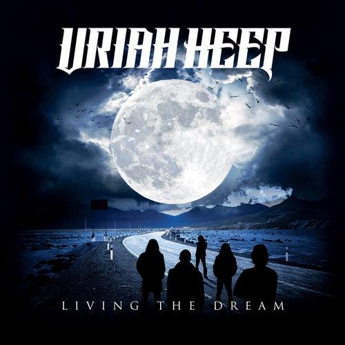 Grazed by Heaven by Uriah Heep