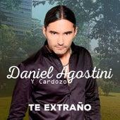 Te Extraño de Daniel Agostini