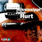 Coffee Blues by Mississippi John Hurt