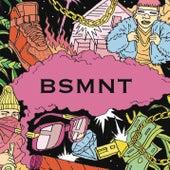 BSMNT - Trap Culture di Various Artists