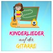 Kinderlieder auf der Gitarre de Kinder Lieder