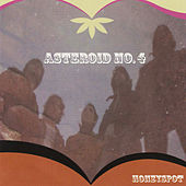 Honeyspot by Asteroid No. 4