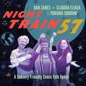 Night Train 57 de Dan Zanes