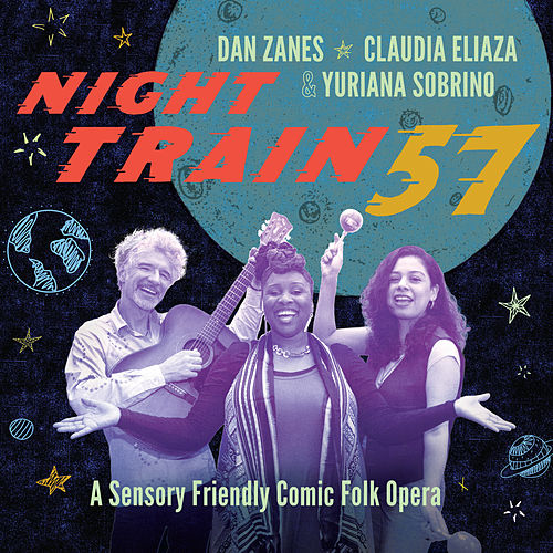 Night Train 57 by Dan Zanes