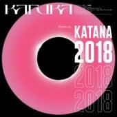 2018 (Remix by Katana) von Kafvka