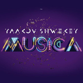 Musica di Yaakov Shwekey