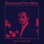 Ella Dijo No de Emmanuel Horvilleur