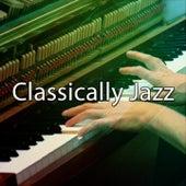 Classically Jazz de Relaxing Piano Music Consort