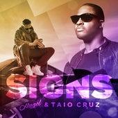 Signs by Hugel