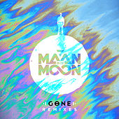 Gone (feat. Marvin Brooks) (Remixes) de Maan on the Moon