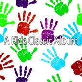 A Kids Classic Album de Nursery Rhymes