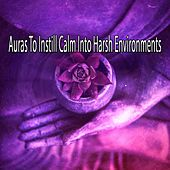 Auras To Instill Calm Into Harsh Environments von Lullabies for Deep Meditation