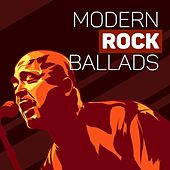 Modern Rock Ballads by Various Artists