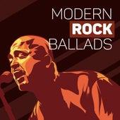Modern Rock Ballads by Various Artists