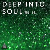 Deep Into Soul, Vol. 03 de Various Artists