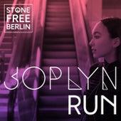 Run by Joplyn