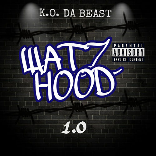 Watz Hood 1.0 by K.O. Da Beast