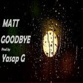 Goodbye by Matt