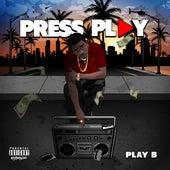 Press Play by Playb