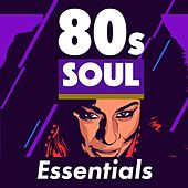 80s Soul Essentials de Various Artists