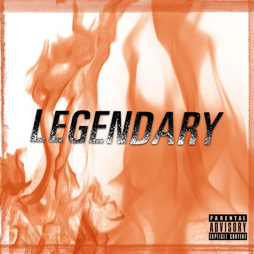 Legendary by Effy Giraffe
