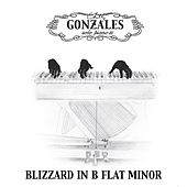 Blizzard in B Flat Minor by Chilly Gonzales