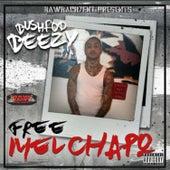 Free Mel Chapo by Bushrod Beezy