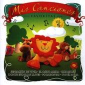 Mis Canciones Favoritas - Vol. 5 by Canciones Infantiles