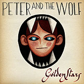 Golden Stars by Peter and the Wolf