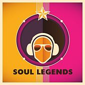 Soul Legends de Various Artists