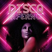 Disco Inferno! de Various Artists