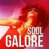 Soul Galore by Various Artists