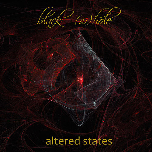 Altered States de Blackhole