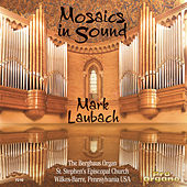 Mosaics in Sound de Mark Laubach