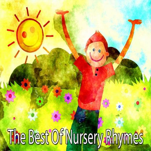 The Best Of Nursery Rhymes de Canciones Para Niños