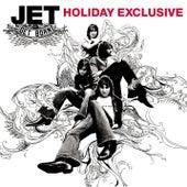Back Door Santa by Jet