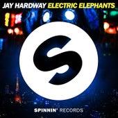 Electric Elephants de Jay Hardway