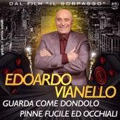 Guarda come dondolo (Il sorpasso) de Edoardo Vianello