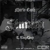 Stunten (feat. Tony Tony) by Mario Cash