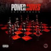 Ya Boy Joe Blakk Presents... Power Moves (The Soundtrack) von Various Artists