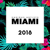 Miami 2018 - EP by Various Artists