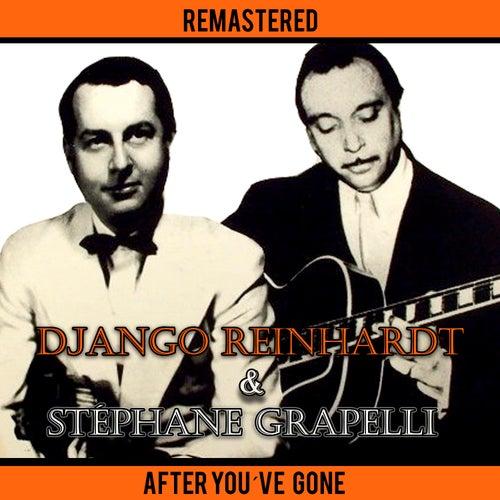 After You've Gone by Django Reinhardt