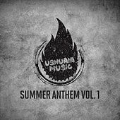 Summer Anthem Vol. 1 van Various