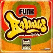 Funk Bananas Vol.2 van Various