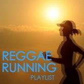 Reggae Running Playlist de Various Artists