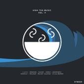 High Tea Music: Vol. 5 by Various Artists