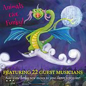 Animals Get Funky! de Various Artists