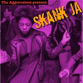 Skank Jamaica de The Aggrovators